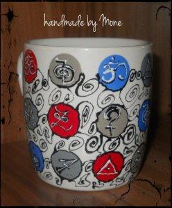 Cana Pagi Cerah - handmade by Mone